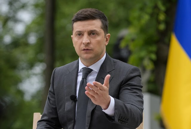 Україна та Канада посилюють економічні й політичні зв'язки, - Зеленський