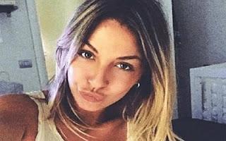 Sabrina Ghio tronista Uomini e Donne