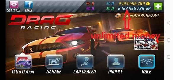 Download Drag Racing Mod Apk 1.8.10 (Unlimited money)