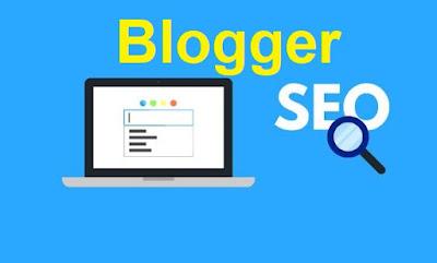 SEO per Blogger