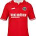 Jako lança novas camisas do Hannover 96