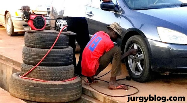 Complete guide on how to start vulcanizer work in Nigeria
