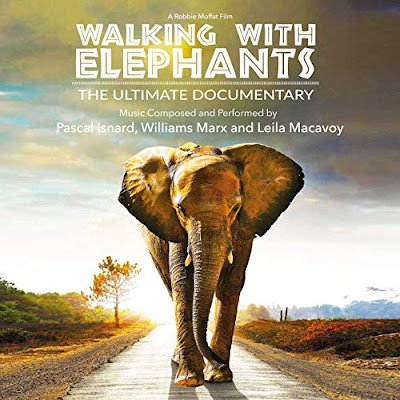 Walking With Elephants Soundtrack