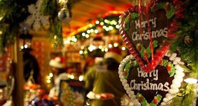 Католики та протестанти святкують Різдво