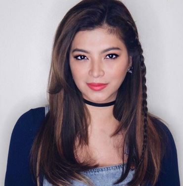 Have You Ever Seen Angel Locsin Without Her Make Up On? This Footage Proves That She's Still As Gorgeous As Ever!