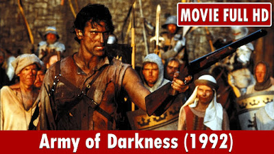 Army Of Darkness (1992) 720p Telugu Dubbed Movie Download-Andhra Talkies