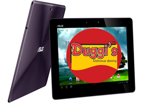 Duggis Jobs: Google's 9 Little-Known Hardware Products