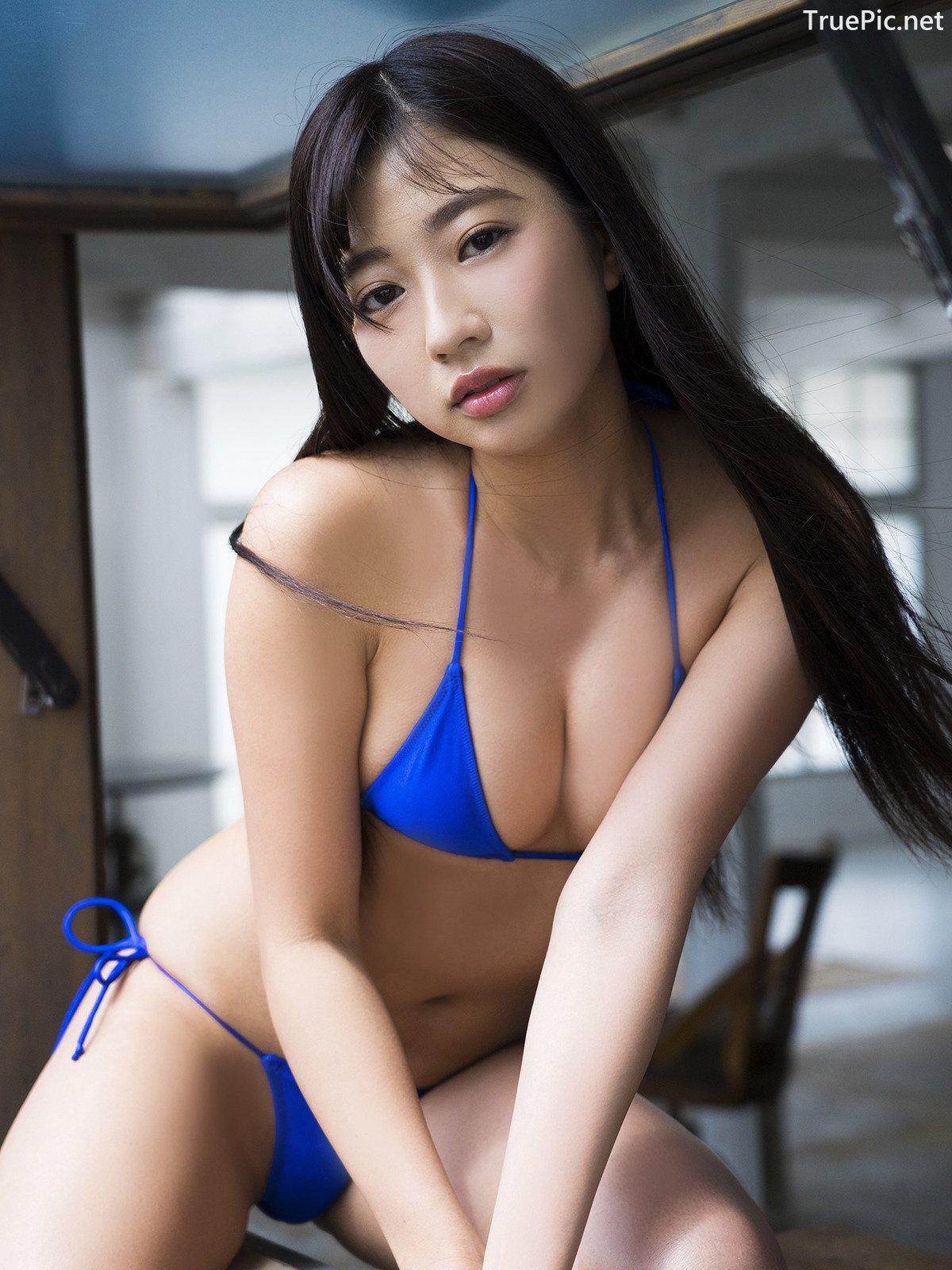 Image Japanese Gravure Model - Sayaka Ohnuki - Maiden Love Story - TruePic.net - Picture-35