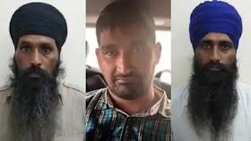 શું દિલ્હીમાં કોઈ મોટા હુમલાનું કાવતરું ઘડાય રહયુ છે? 15 દિવસમાં પાંચ આતંકવાદીઓની ધરપકડ