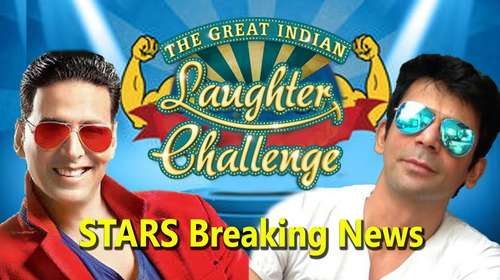 The Great Indian Laughter Challenge 28 October 2017 Full Episode Download
