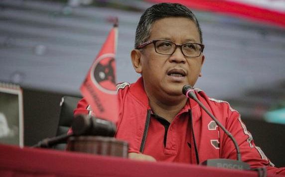 Hasto Ungkap PDIP Sudah Tahu Penyebar Hoaks Megawati Sakit, Bakal Dipolisikan?