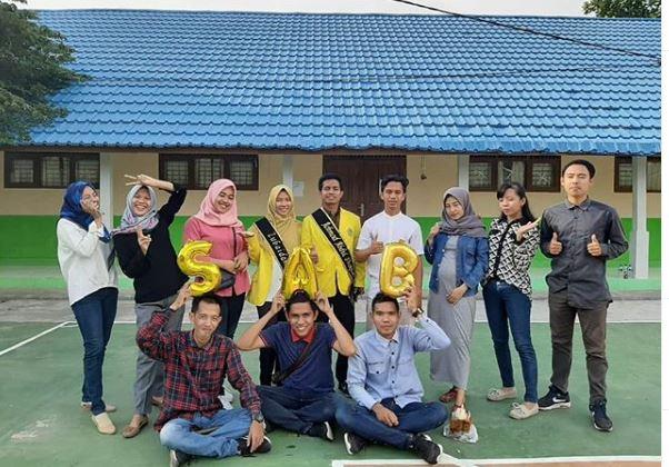 Mahasiswa STIA Tabalong