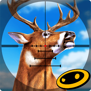 DEER HUNTER CLASSIC 3.5.0 (Mod Money) Apk