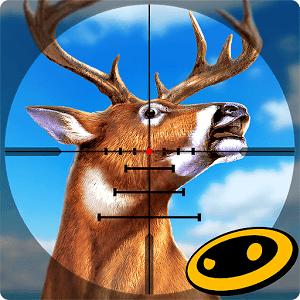DEER HUNTER CLASSIC 3.3.3 (Mod Money) Apk