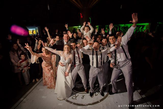 casamento real, eloiza e renato, pista de dança, adesivo de pista