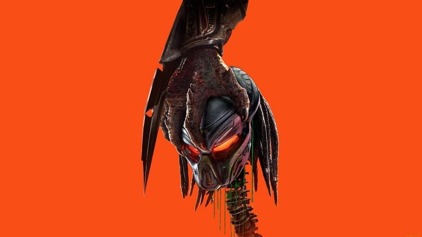 Хищник, The Predator, Фантастика, Ужасы, Рецензия, Обзор, 2018, SciFi, Horror, Reivew