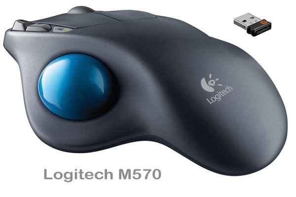 Logitech M570