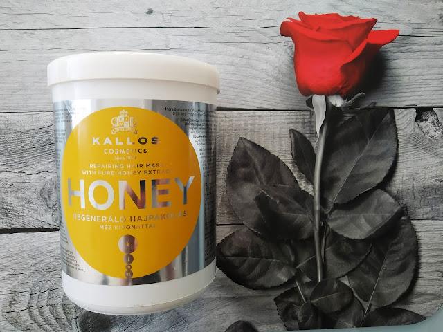 kallos honey
