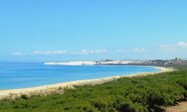 """Turismo e sviluppo del territorio: Prende forma la """"Costa Sicana"""""""
