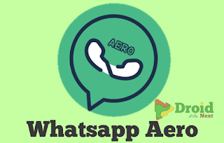 Whatsapp Aero Anti Banned APK Terbaru Download di Android