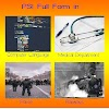 PSI Full Form om Police, Medical, Railway, English: PSI ki full form