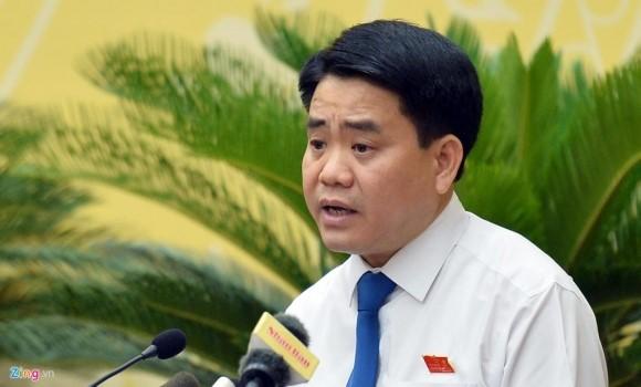 """Chủ tịch Hà Nội: Vụ cháy Rạng Đông """"dân không bức xúc gì"""""""
