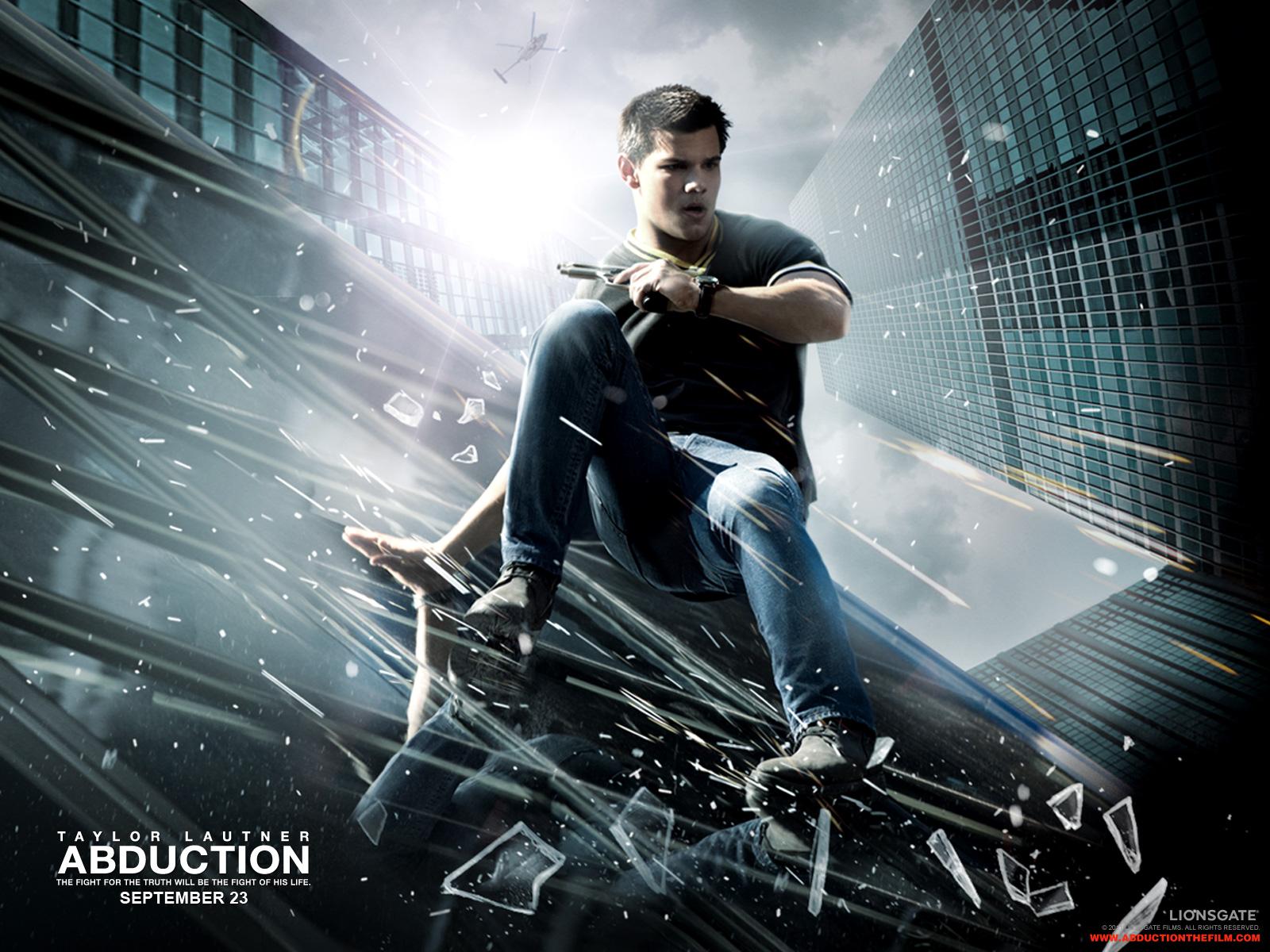 abduction film