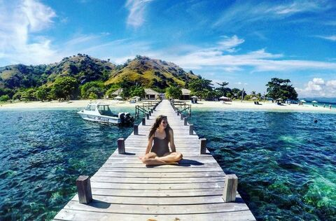 Vacationing in Labuan Bajo, Heaven from Eastern Indonesia