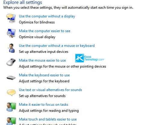 Kiat Praktis Mempercepat Kinerja Laptop Di Windows 7,8 Dan ...