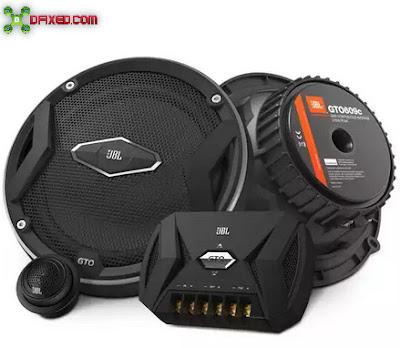 Tweeter Speaker Mobil JBL GTO 609C