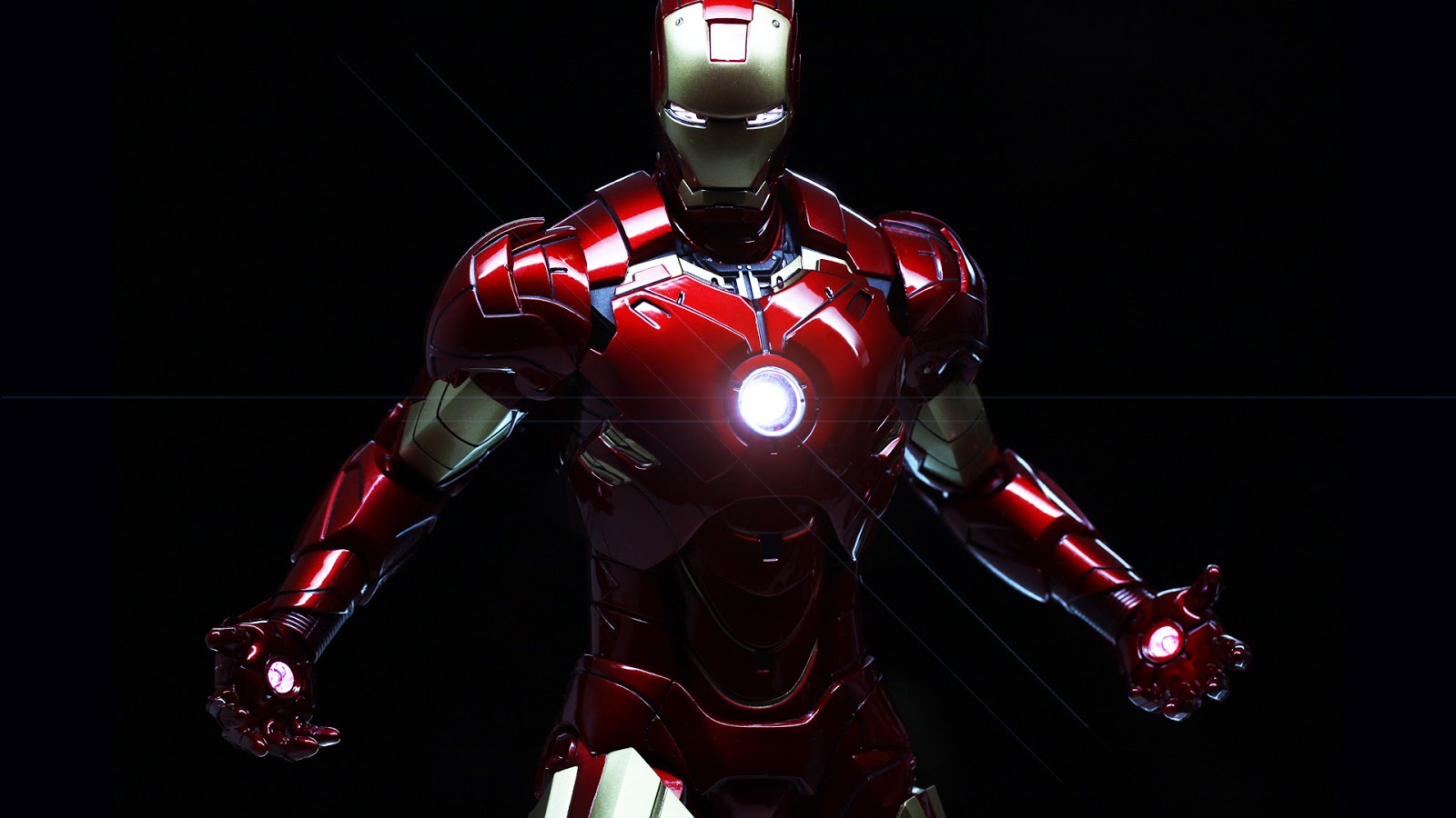 Hd Wallpapers Iron Man: Wallpapers Hd For Mac: Iron Man 3 Wallpapers HD