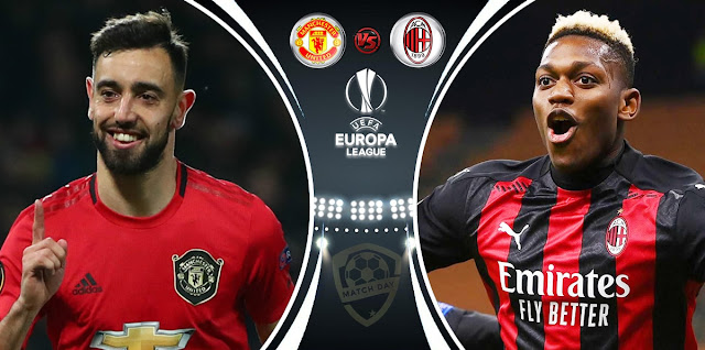 Manchester United vs AC Milan Prediction & Match Preview