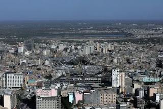 Laporan Khusus: Iran Perluas Kuil Syiah di Iraq