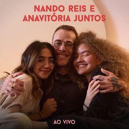 Download Música Luz dos Olhos - Nando Reis e ANAVITÓRIA Mp3