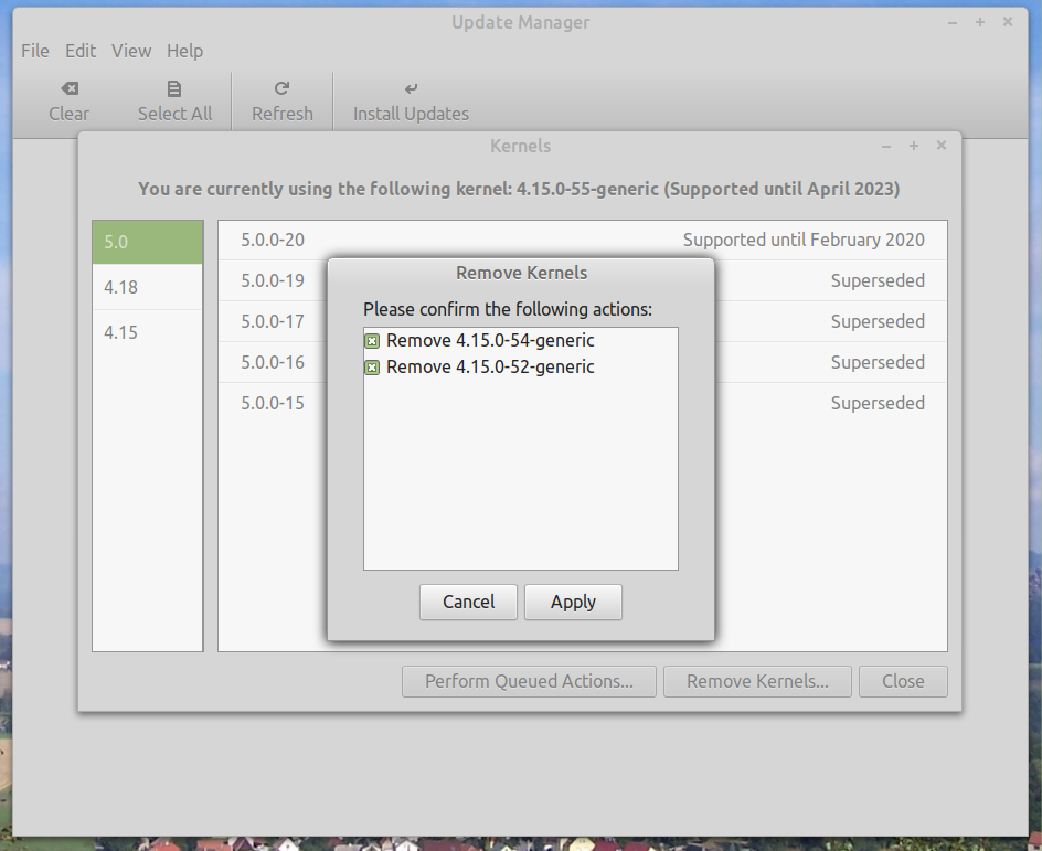 Easy Linux Tips Project: How to Clean Linux Mint Safely