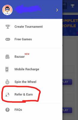 Invite Link Gamezop