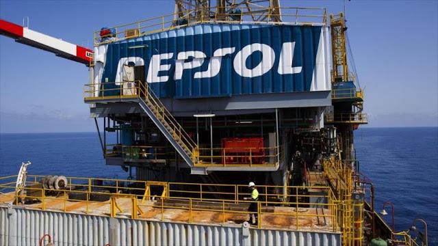 EEUU amenaza a española Repsol por su presencia en Venezuela