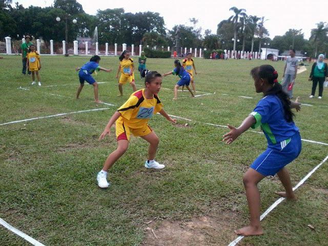 Pentingnya Mengenalkan Permainan Olahraga Tradisional Anal-Anak