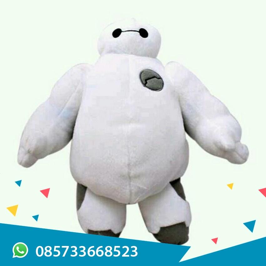 boneka baymax original ukuran M saat ini sedang booming di kebanyakan  kabupaten di indonesia ec932fc353