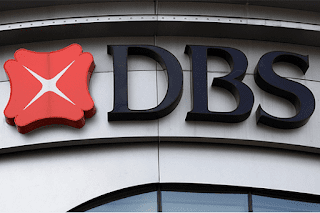 DBS Bank India partnered with TRRAIN