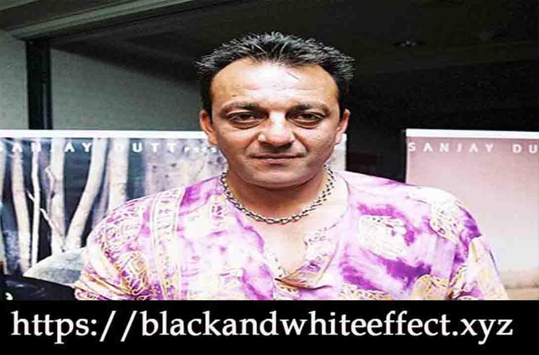 As is Sanjay Dutt