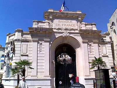 Banco de Napoleon