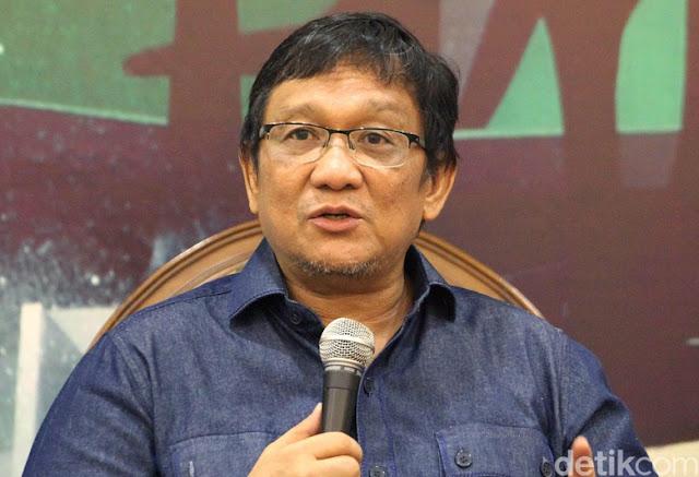 Hanura: Menjemput Habib Rizieq Opsi Murah Prabowo Pengaruhi Umat