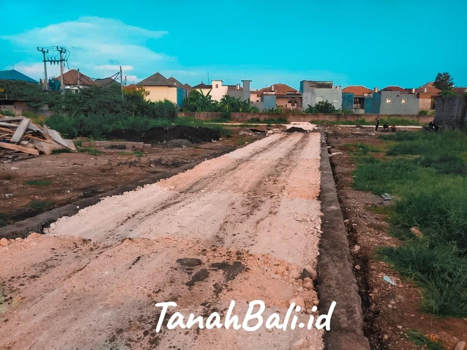 tanah bali