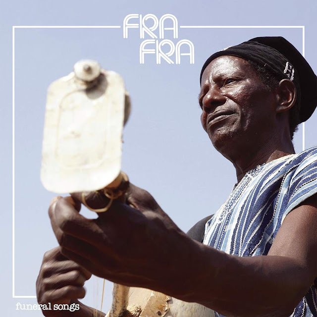"The Record Store presents the group from North Ghana known as ""fra fra"" and a video teaser for their vinyl record release titled Funeral Songs. #frafra #FuneralSongs #TheRecordStore #VinylRecords"