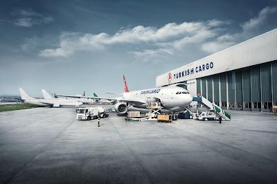 Turkish Cargo a lancé ses vols à Antananarivo, Johannesburg, Sao Paulo et Paris