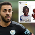 It'll be a mistake to punish Silva over Mendy tweet - Pep