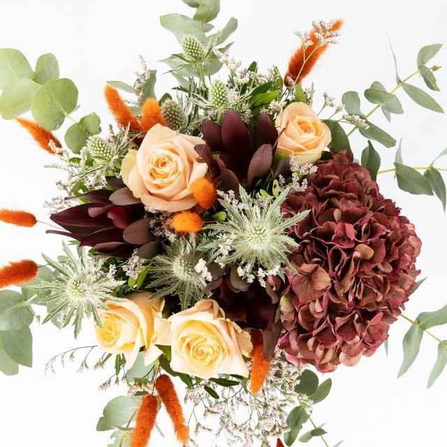 envio flores a domicilio Barcelona