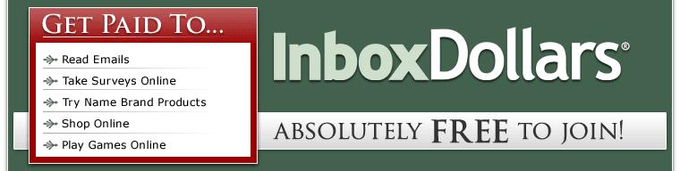 Inbox Dollars: Make Money Online - Chicnsavvy Reviews