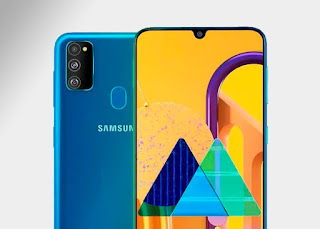 Samsung M31 Price in India